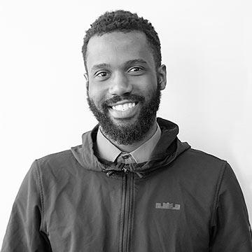 Daniel Bwinika